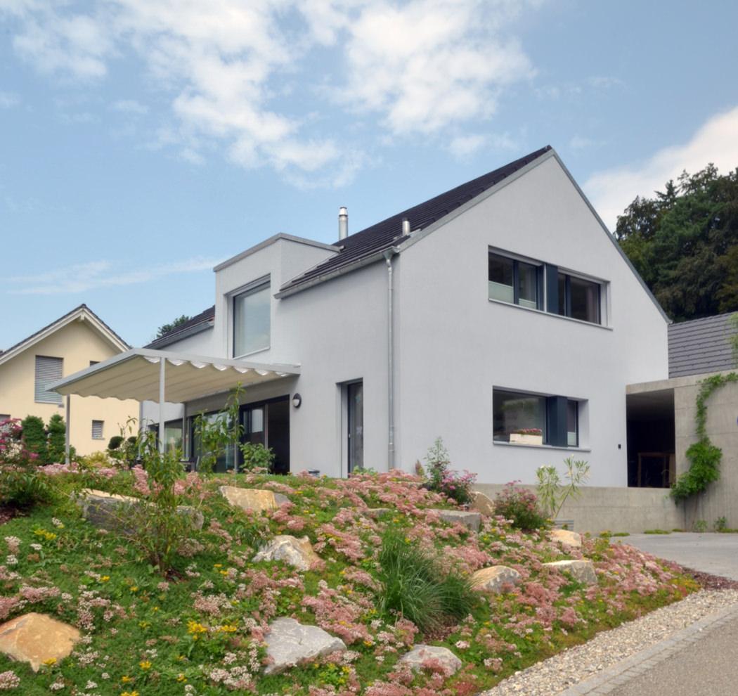 Wohnen Neubauten - medici architekten