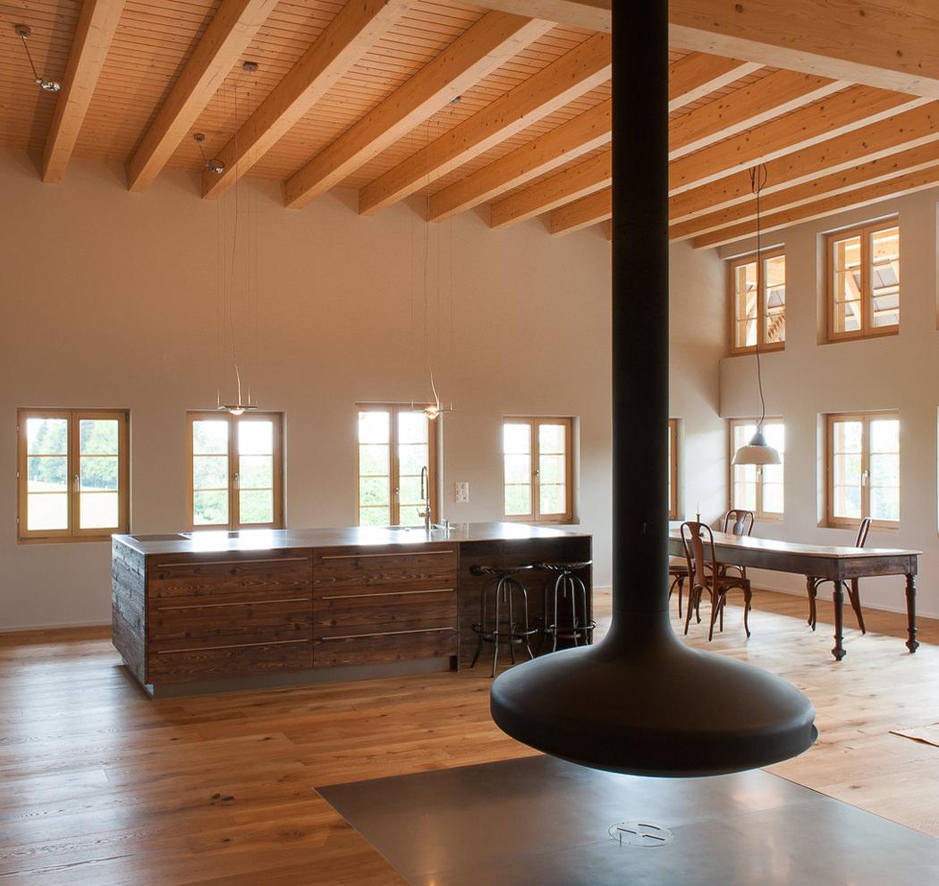 Wohnen Umbauten Anbauten Medici Architekten